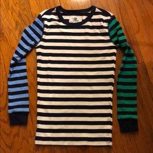 Crewcuts Pajamas - Sleepwear crewcuts 10 smug fitting boy set of two